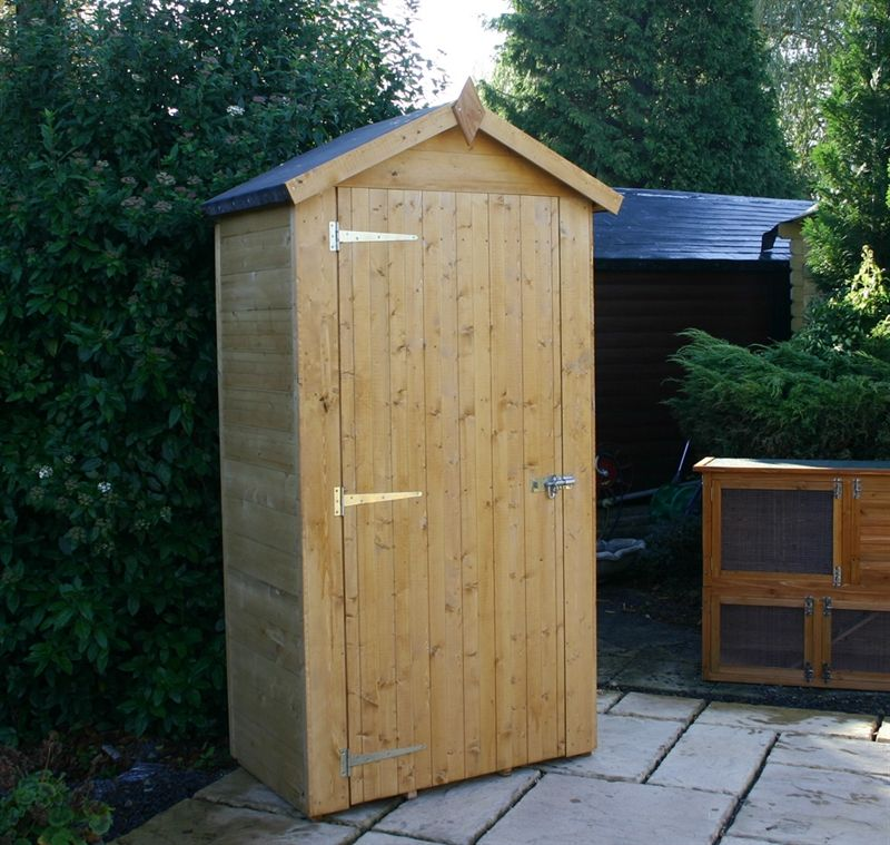 Garden Sheds 3x2 3x2 wooden sentry box shed | garden | pinterest | box, storage and