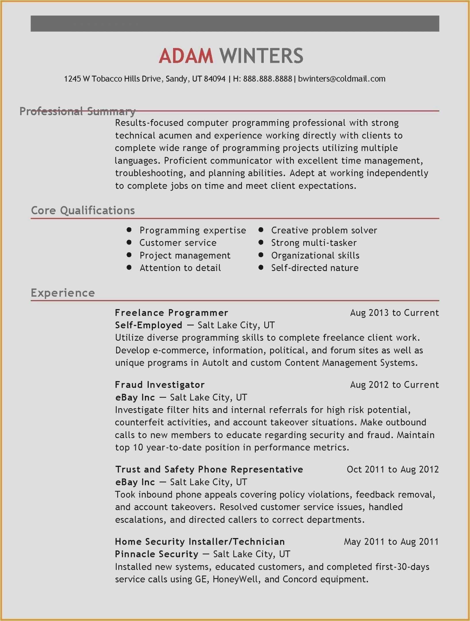 Activities To Put On A Resume Unique Elegant Level Language Skills In Resume Resume Skills Resume Examples Report Template