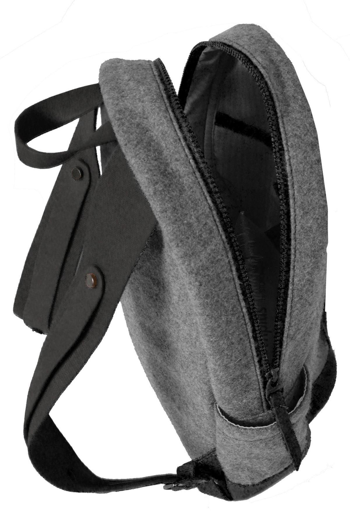 SHERPANI | Indie Boiled Wool Backpack #nordstromrack