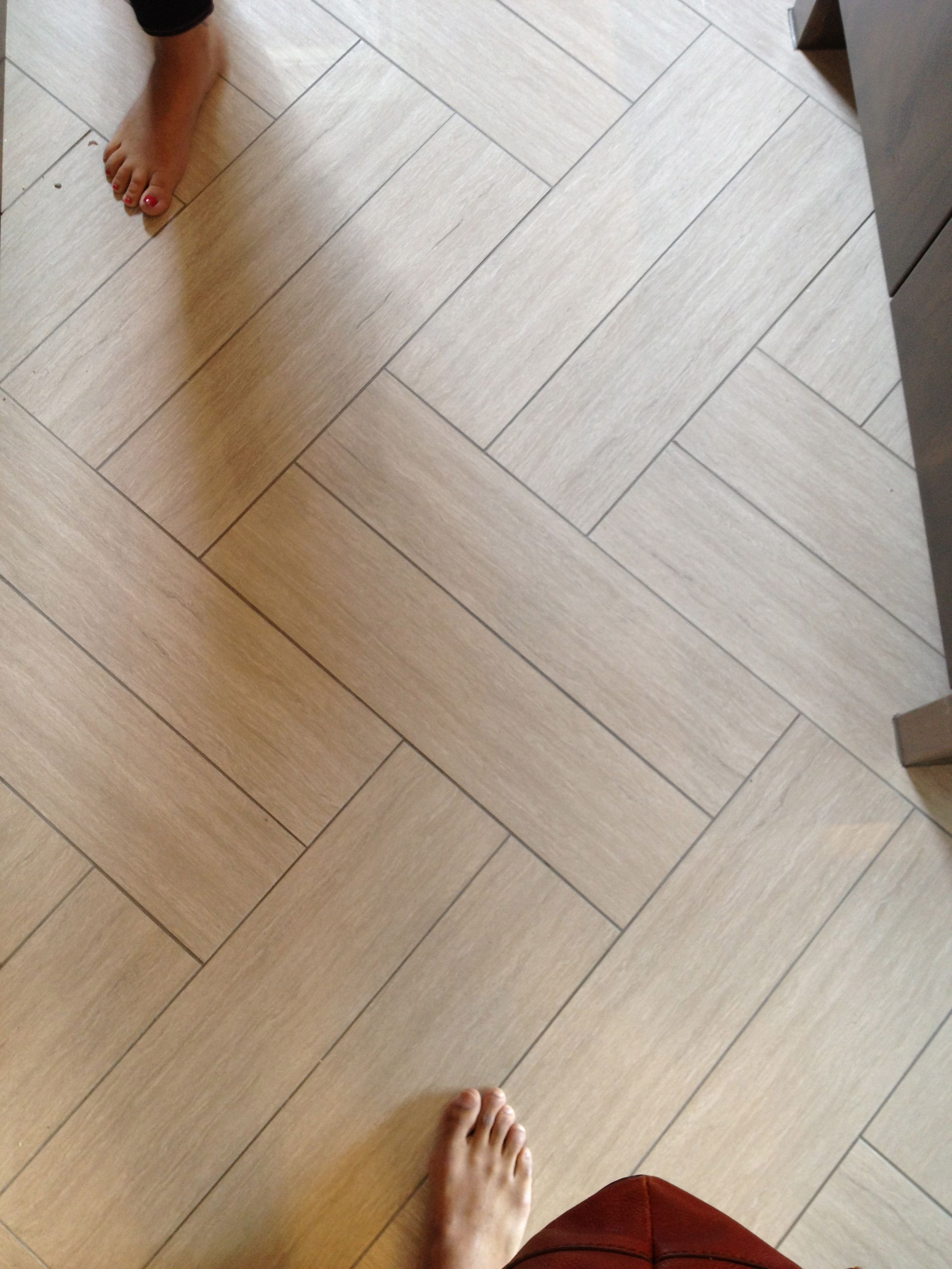 wood floor tile pattern. Recommended floor pattern for bathroom excellent example of inexpensive  materials made to looks