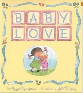 A collection of short poems about a baby's first year, written for babies and the people who love them.