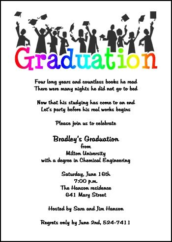 math worksheet : gotta know graduation party etiquette for school graduate  : Poems For High School Graduates