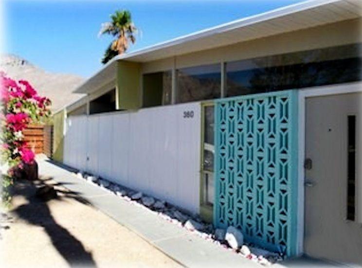 Superb House · Beautiful Blue Breeze Brick