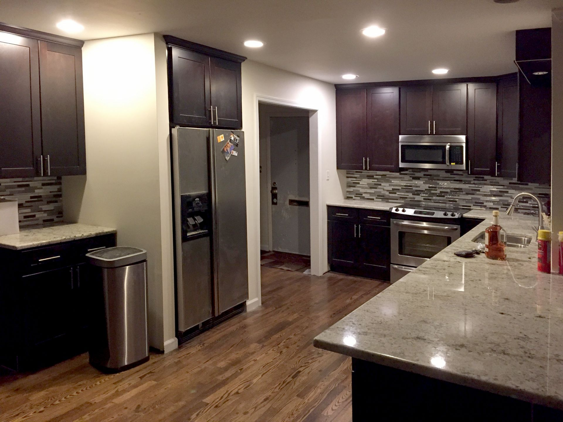 Best Whole House Remodel To Include Surplus Warehouse Supplied 400 x 300