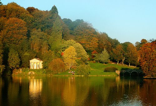01008da8d9c6aab18f3e0af937479b32 - Best Time To Visit Stourhead Gardens