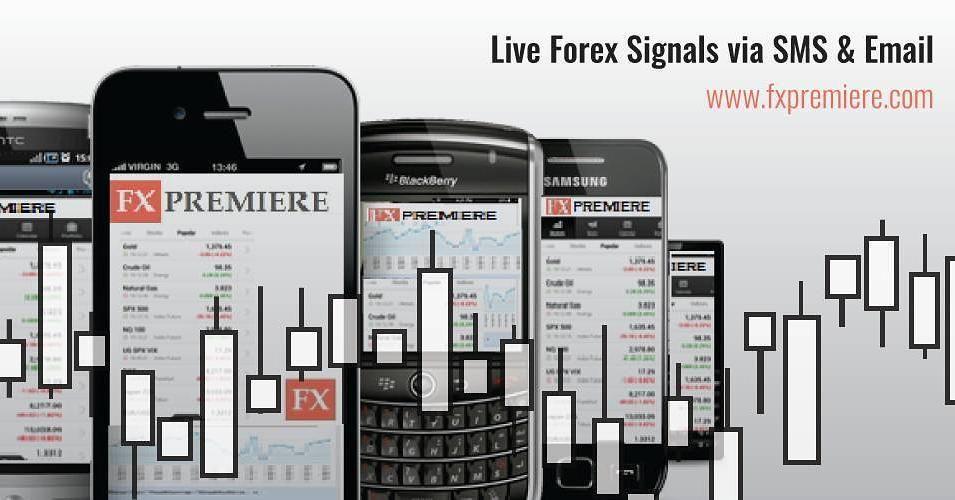 Fxpremiere forex signals