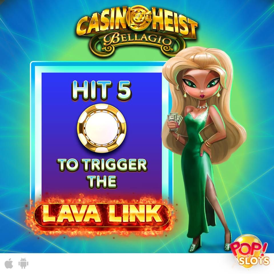 Pin by Coin Forum on Pop Slots Casino Free Chips Chips