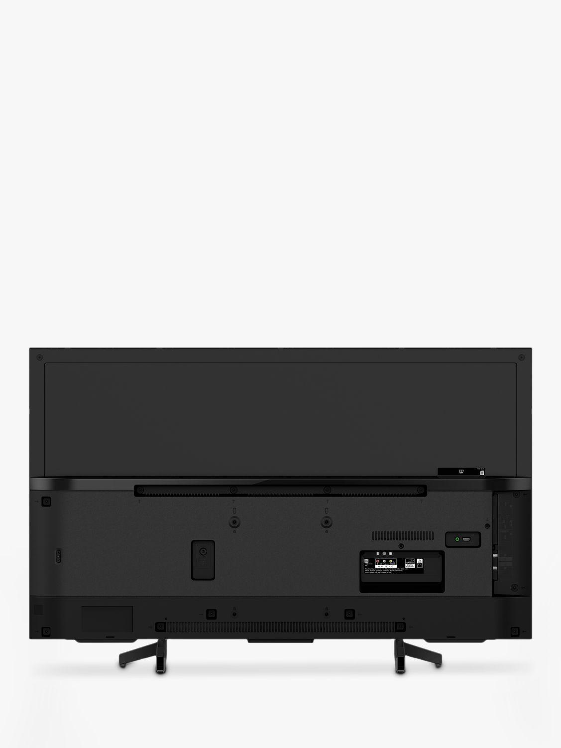 Sony Bravia Kd49xg7093 2019 Led Hdr 4k Ultra Hd Smart Tv 49