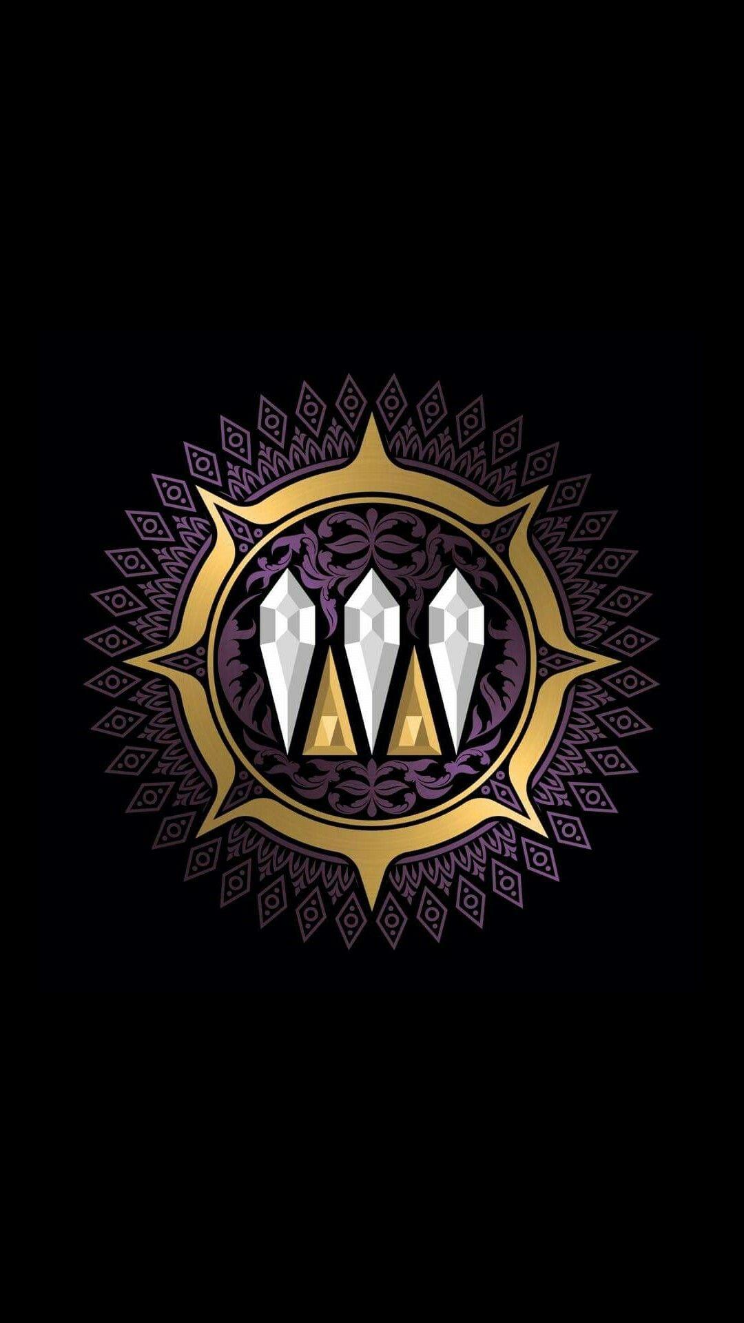destiny the queens emblem destiny become legend
