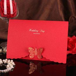 Wedding Invitations | Großhandel Wedding Invitations aus China auf De.dhgate.com | DHgate