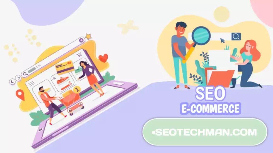 Seo Ecommerce E Commerce Studi Kasus Marketing