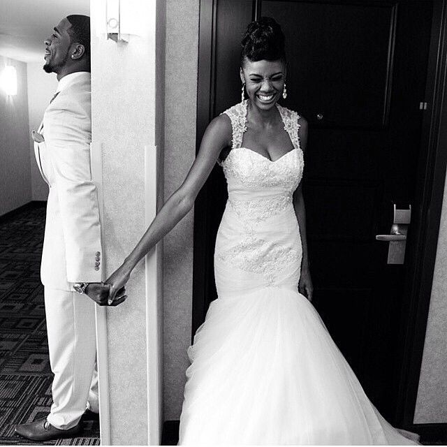 """Powerful Glamorous Black Couple: Cmchicways: """" Say A Prayer Before You See Her"""