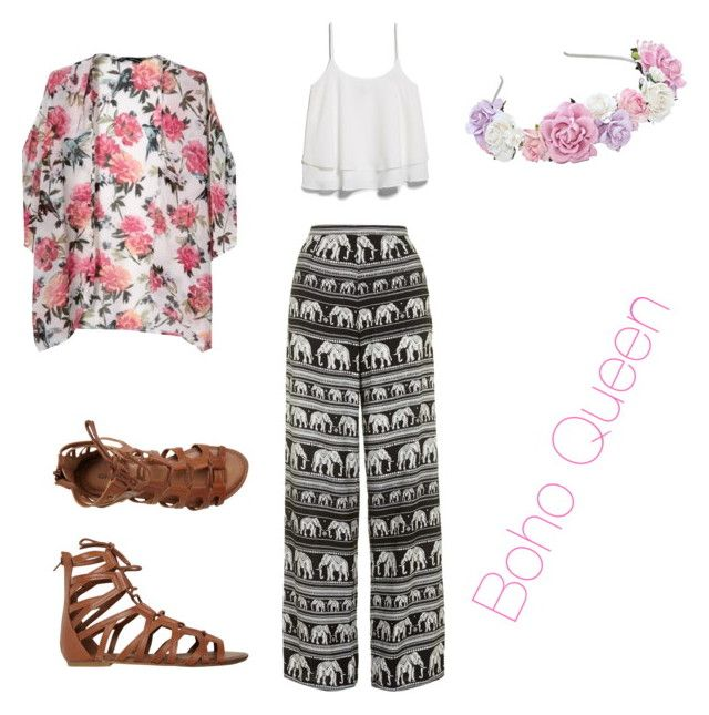 """""""Boho Queen"""" by loveislifediva on Polyvore"""