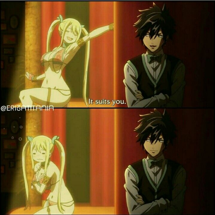 Pin by David Richard on Fairy Tail Ultimate Dance Of Magic ... |Lucy And Natsu Dance