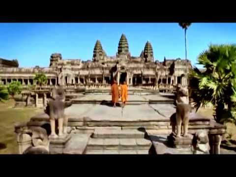 The 7 Wonders of the Buddhist World