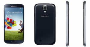 Samsung Galaxy S4: Official Launch and accessories Samsung Galaxy S4