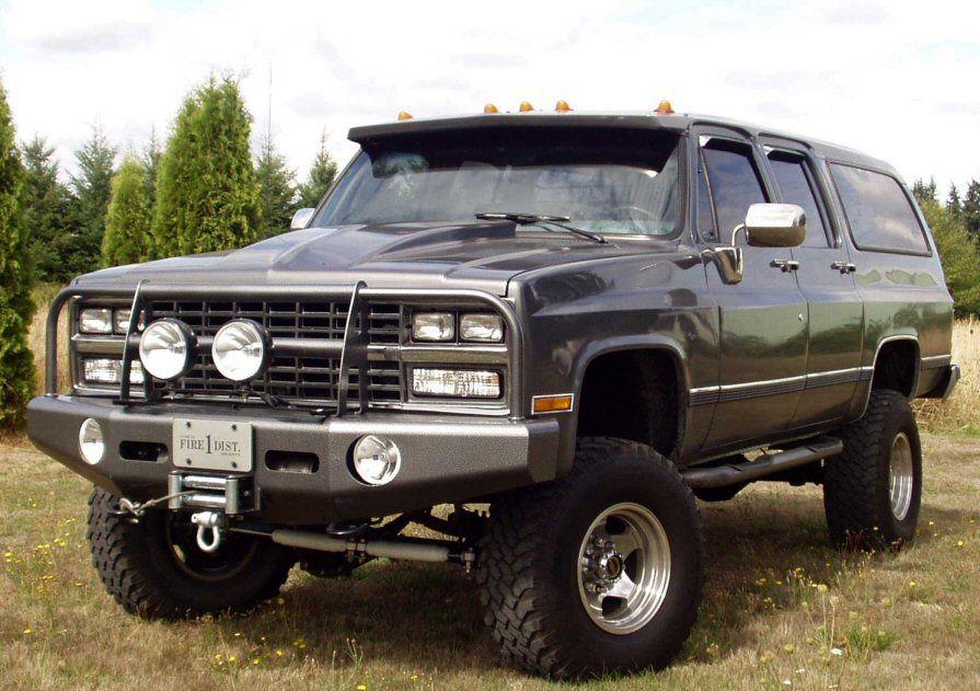 Bumper Idea Truck Stuff Pinterest Chevy 4x4 And Cars