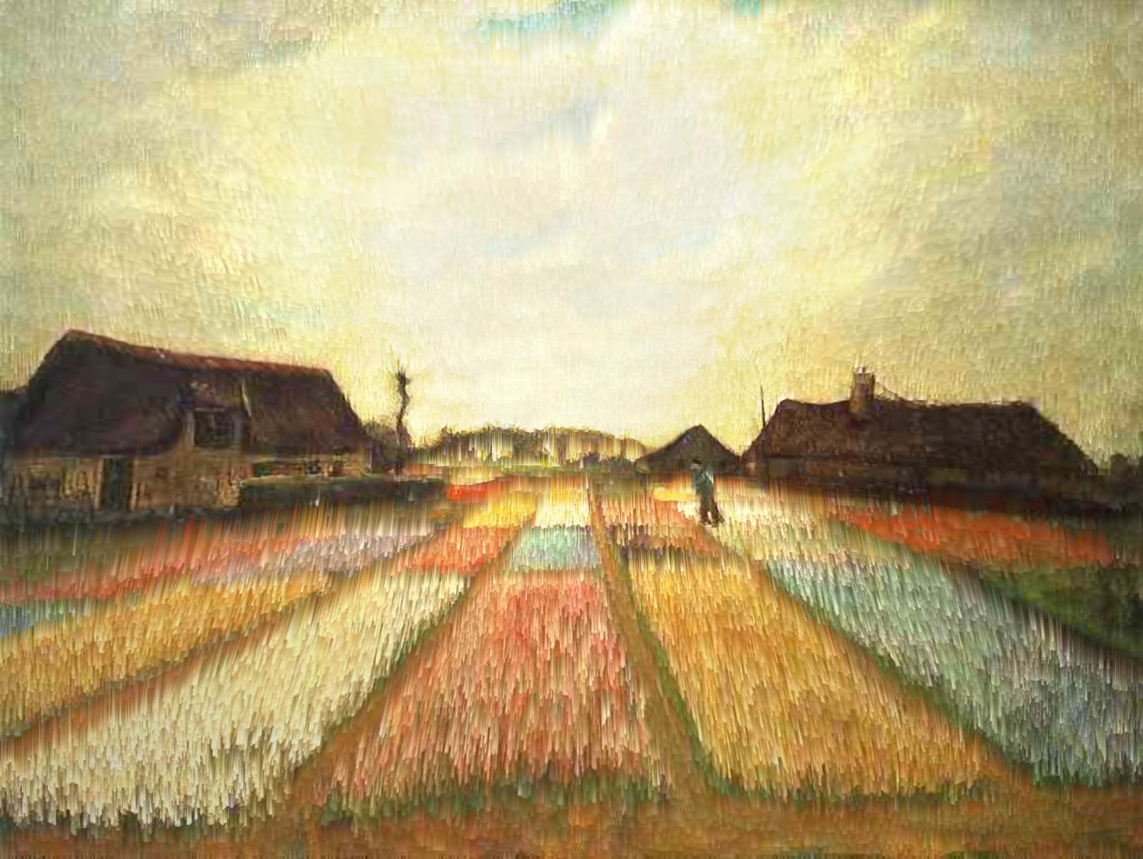 an analysis of the greatest works by vincent van gogh a famous painter Vincent van gogh is one of history's most famous artists  he put his emotions  into his paintings van gogh's paintings reflected the way he chose to live.