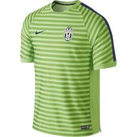 new style 4c906 b5f6c Juventus Training Jersey 2014 - 2015 (Green)   Soccer Box ...