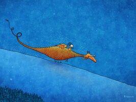 Vladstudio Com Art Illustration Wallpaper