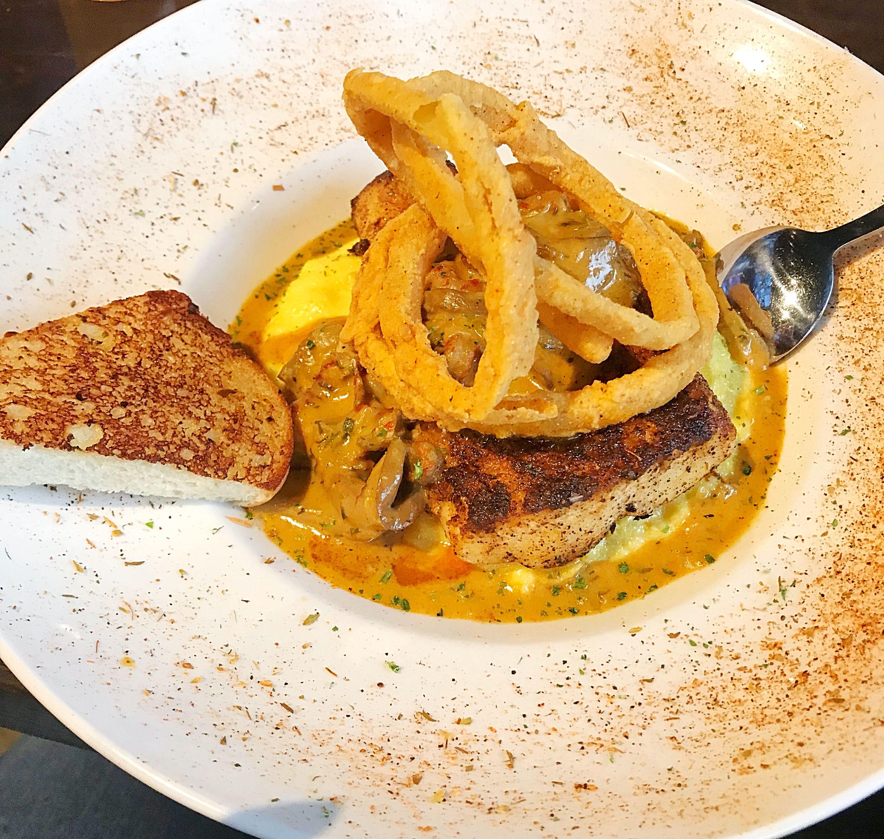 WALKONS Broussard, Louisiana Restaurant recipes, Food