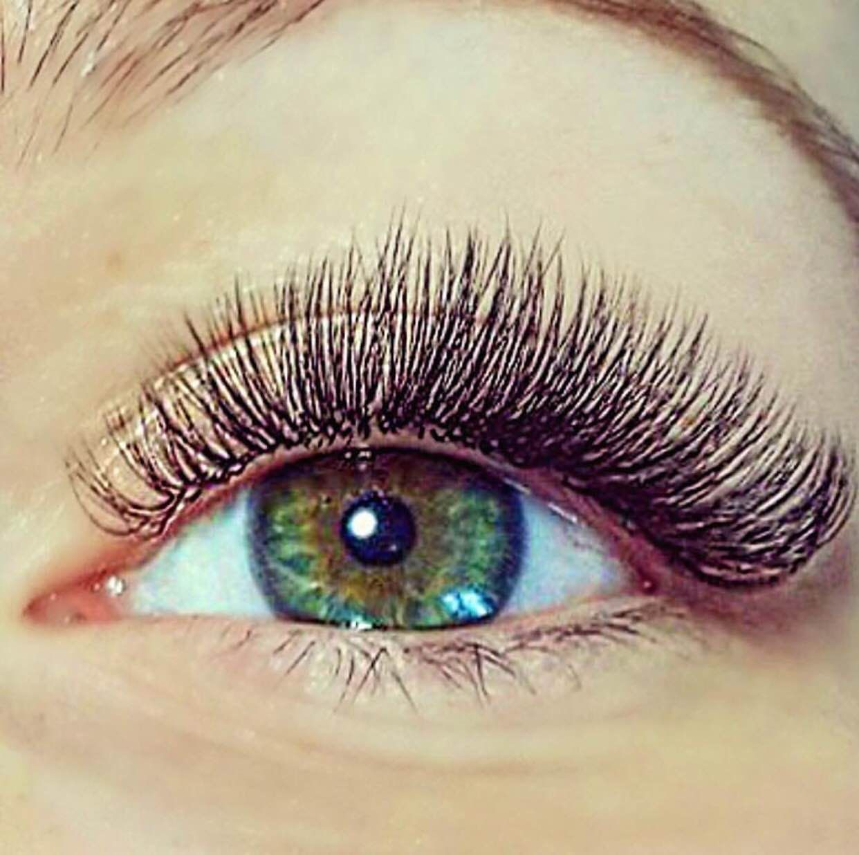 How to get your eyelash extension clients coming back!   Lash ...