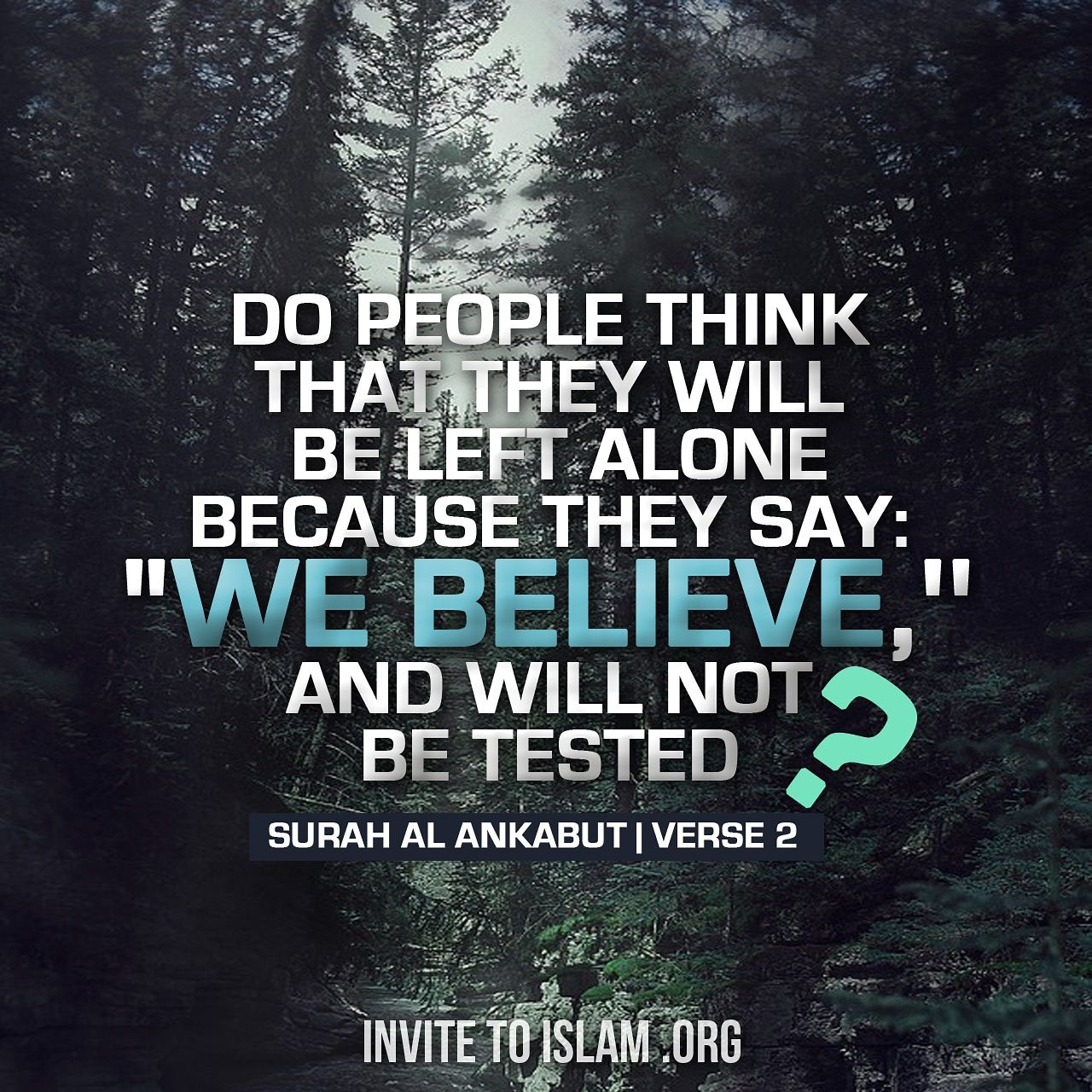 Invite to islam photo quran n islam pinterest islam invite to islam photo stopboris Gallery