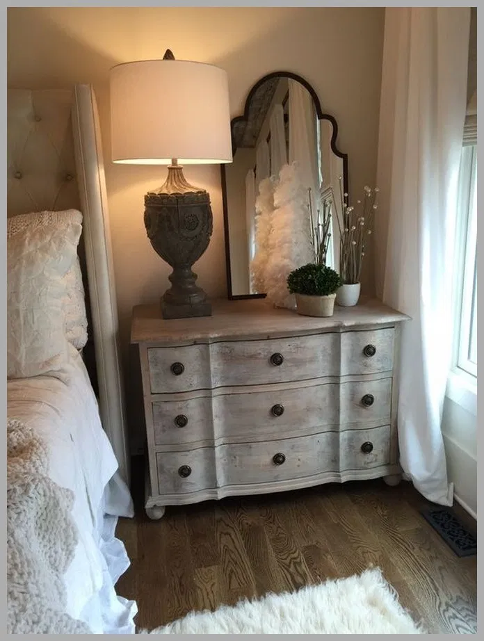 Rustic Romantic Bedroom Ideas: 30 Stunning Rustic Bedroom Ideas For Creative People You