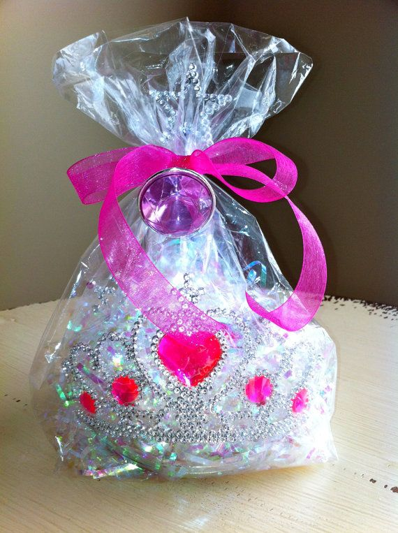 Princess Party Favor Idea Dollar Tree Stuff
