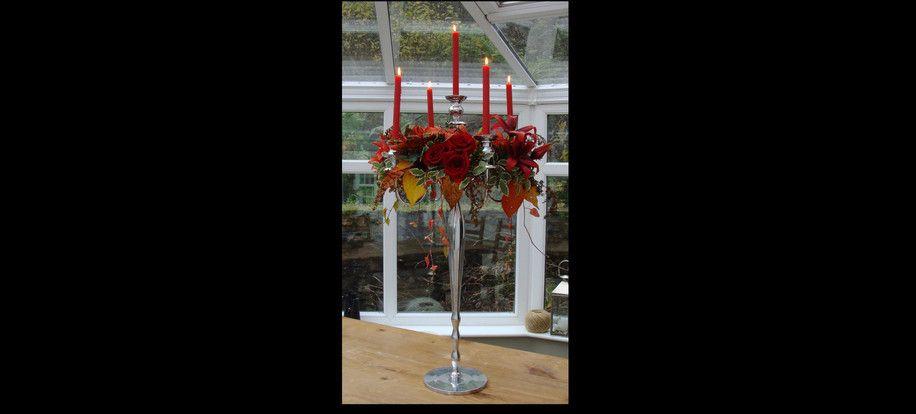 Sacre Fleur Florist florist for Callington, Gunnislake,Tavistock - moderne bder mit dachschrge