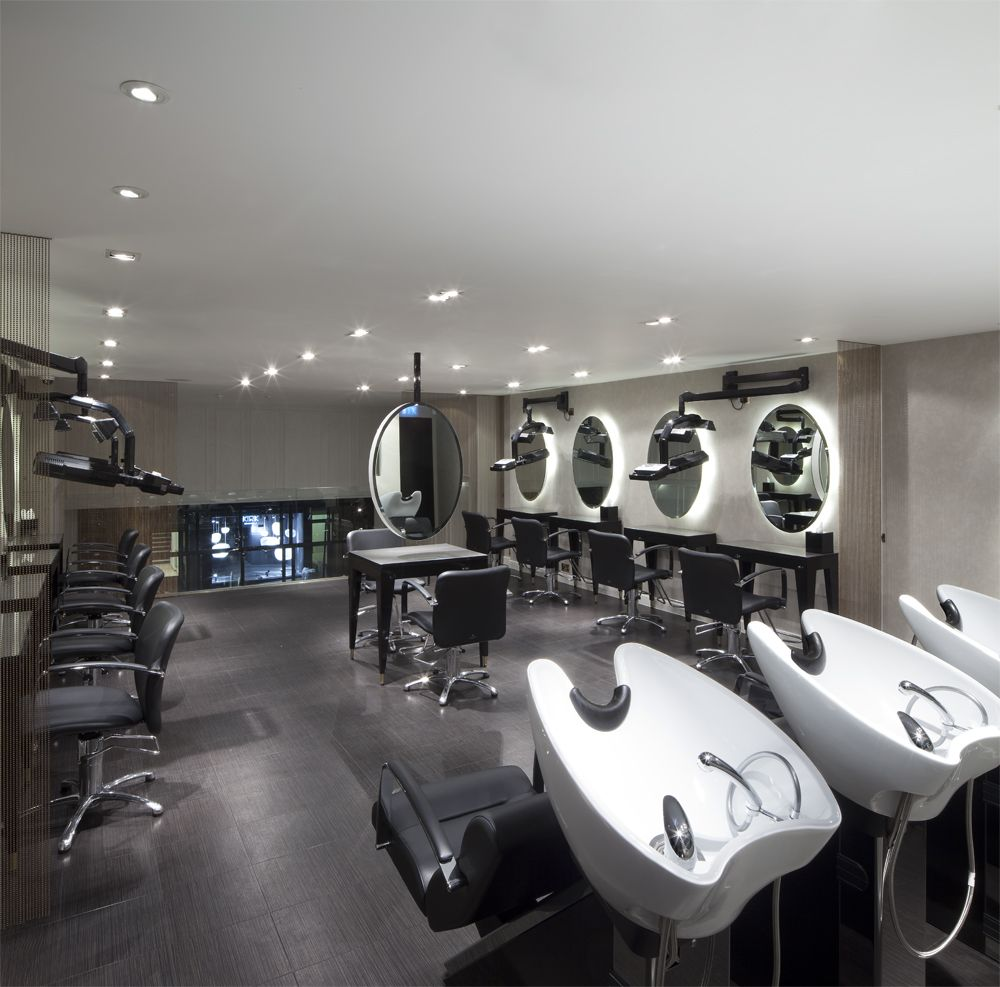 The Best Hair Salon For Colour In London By Katy Scarlet Taylor