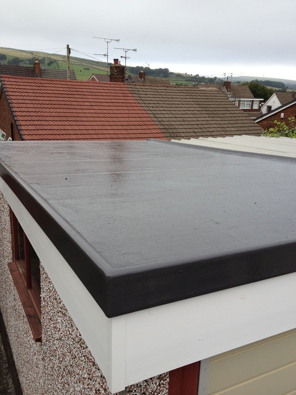 Best Grp Roofing Installation In Rochdale Lancashire Grp 640 x 480