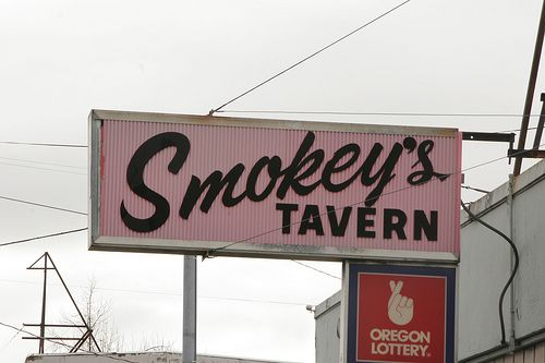 Expresh Letters Blog: Smokeys