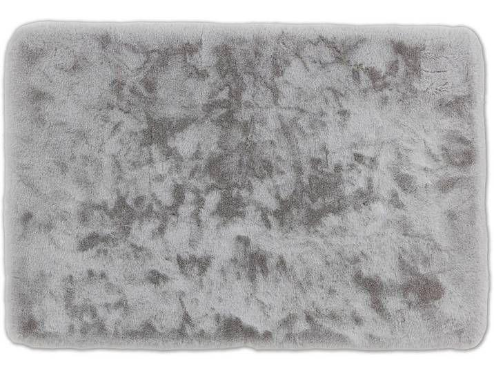 Schoner Wohnen Kollektion Badematte Silber Rechteckig 67x110cm Ba In 2020 Shag Rug Home Decor Decor