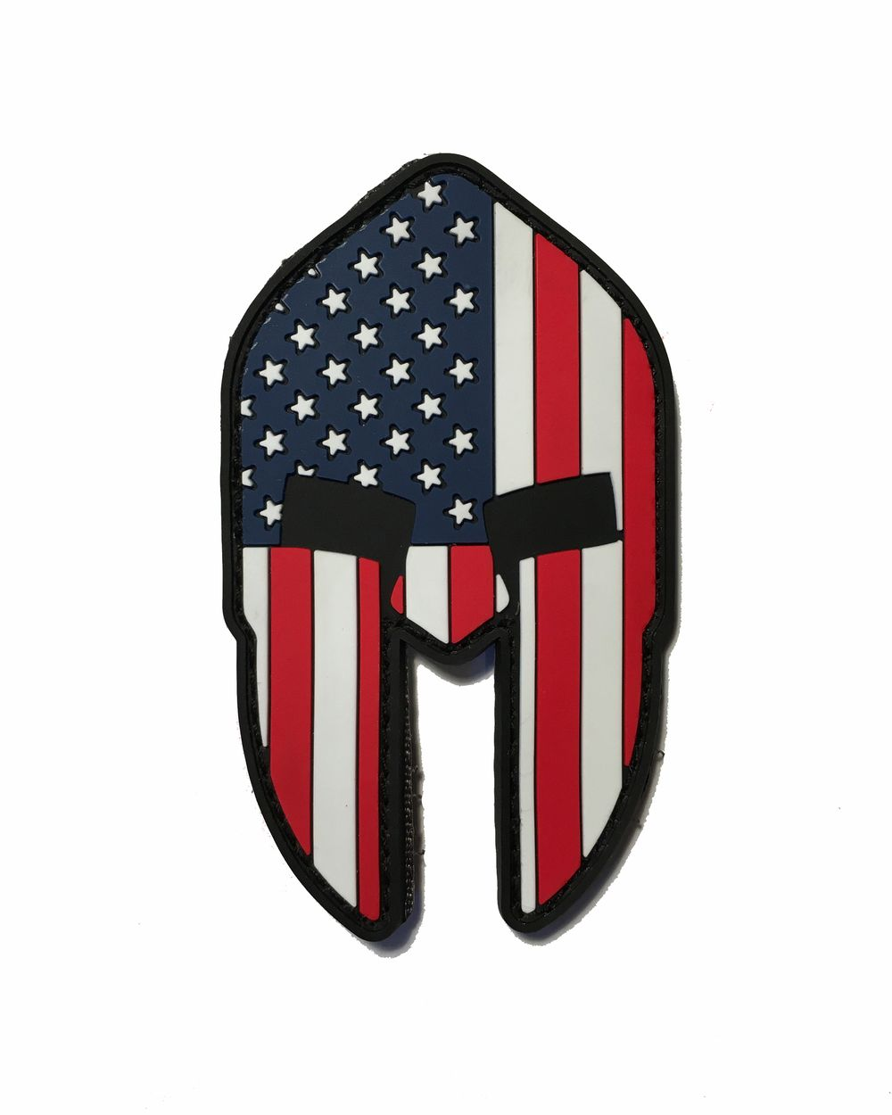 The American Spartan Helmet 8651ba0718
