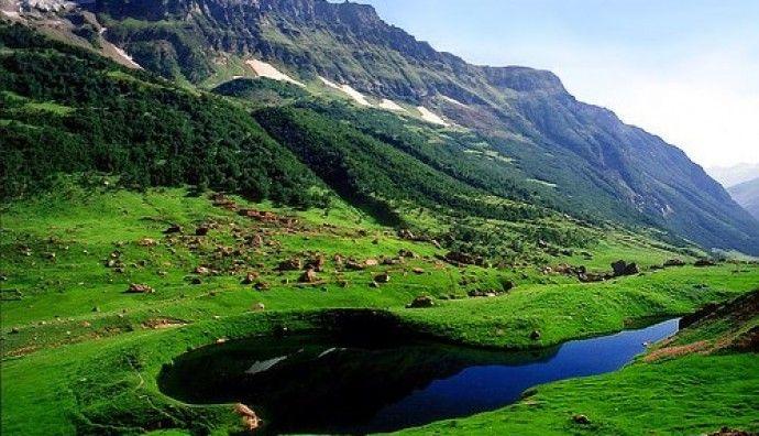 Rama Lake Astore Wallpaper Beautiful Places On Earth Pakistan Photos Beautiful Lakes