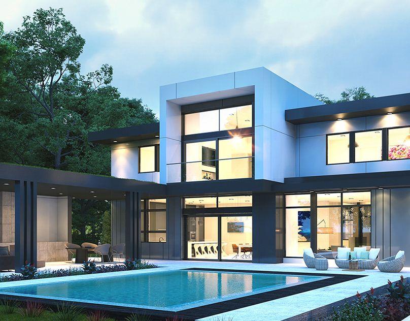 Apartment Ankara Turkey On Behance Architecture Building Design Urban Cottage King City