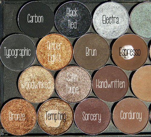 Makeup Tips, Beauty Reviews, Tutorials | Miss Nattys Beauty Diary ...