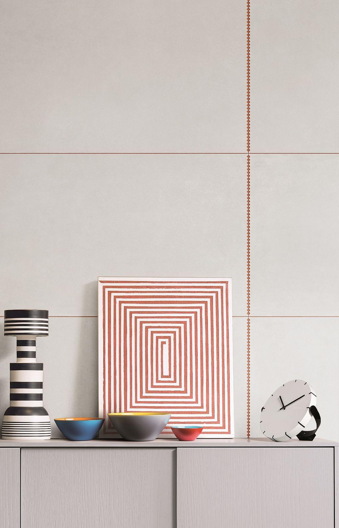 Zip Indoor Glazed Stoneware Wall Floor Tiles By Ceramica Bardelli Interior Props Mood Colors Wall And Floor Tiles