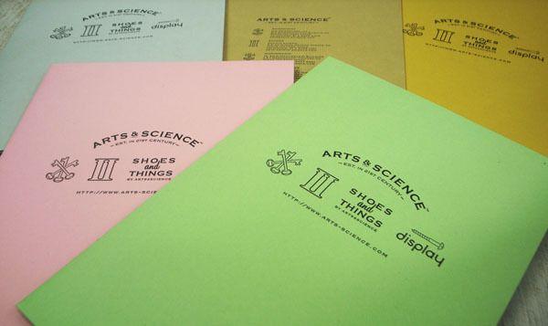ARTS&SCIENCE ペーパーホルダー