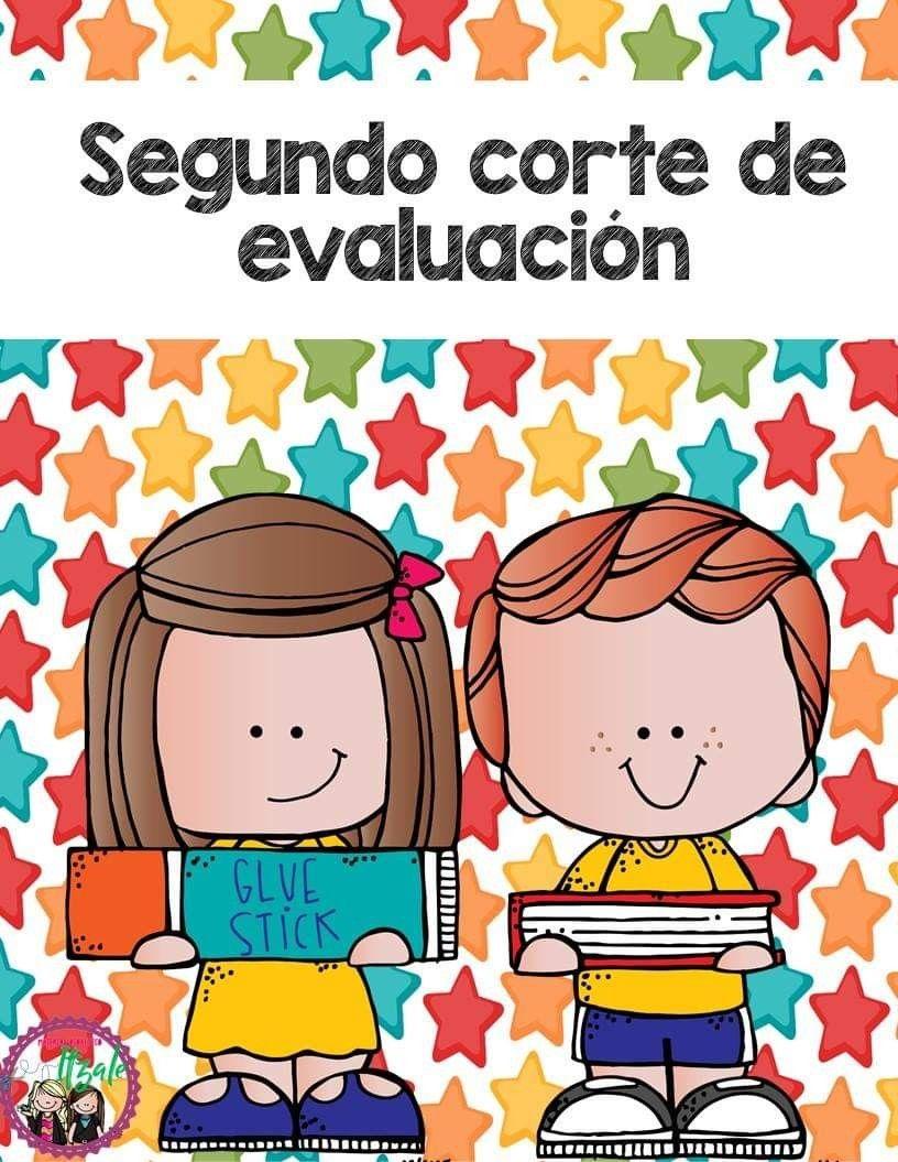 Pin De Jennifer Ulate En Portadas Escolares Etiquetas Preescolares Educacion Dibujos Actividades Didacticas Para Ninos