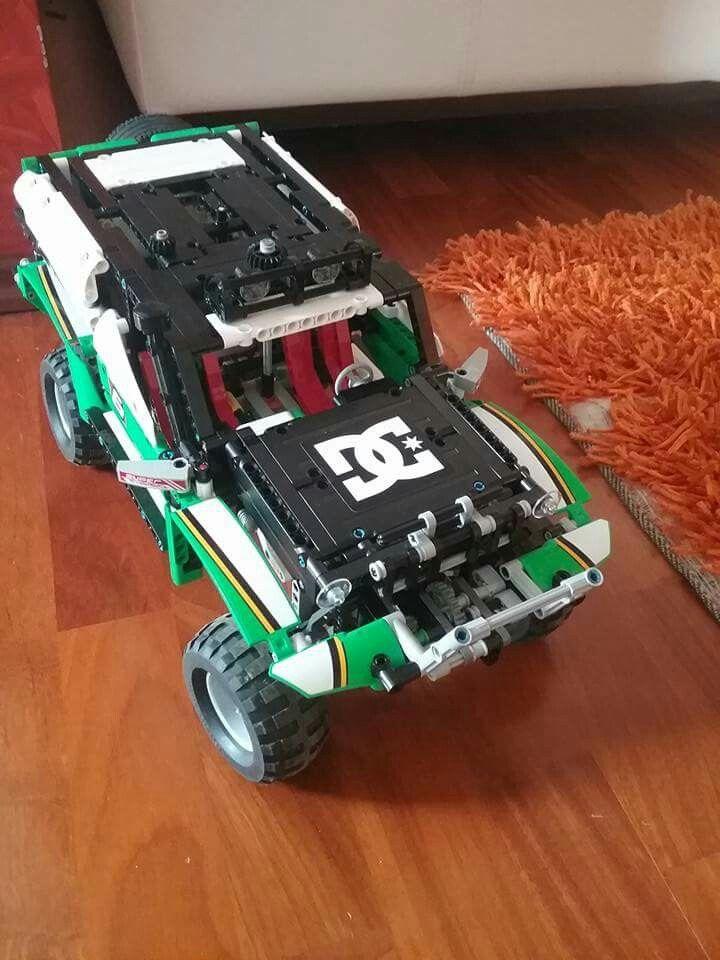 LemansGeek Folder TechnicToys LegoLego 42039 Alternative 29EYIHeWD