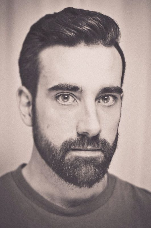 Mens Hairstyles With Beards hairstyles that men find irresistible Vintage Mens Haircuts With Beard Pin By Joseph Gurney On Barber Haircuts Pinterest