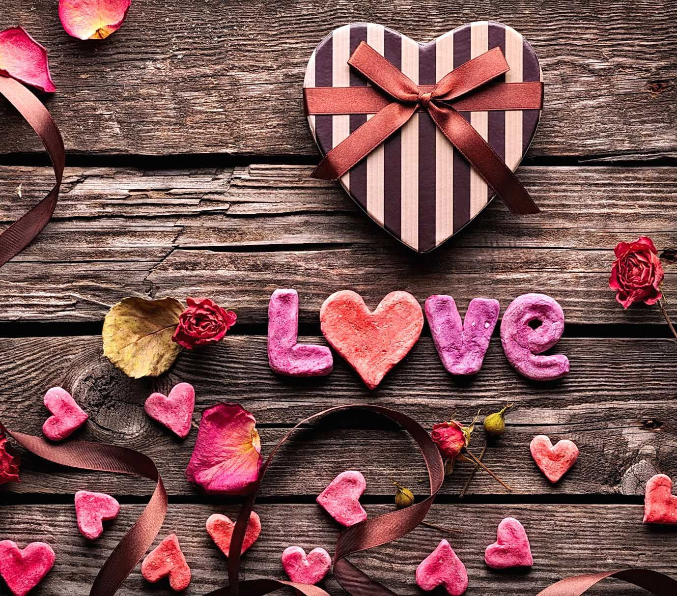 Love new wallpapers mobile hd download 2020