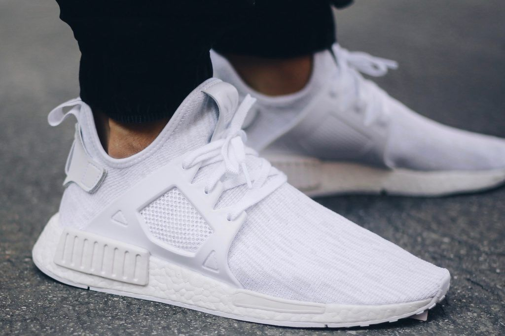on sale 2715b 9ecd2 adidas NMD R1 & XR1 On-foot Preview via BSTN Store | Street ...