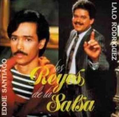 Lalo Rodriguez - Los Reyes De La Salsa