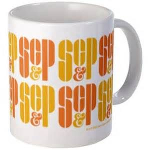 Mad Men Inspired Coffee Tea Mug 11oz tv show Sterling Cooper Don Draper