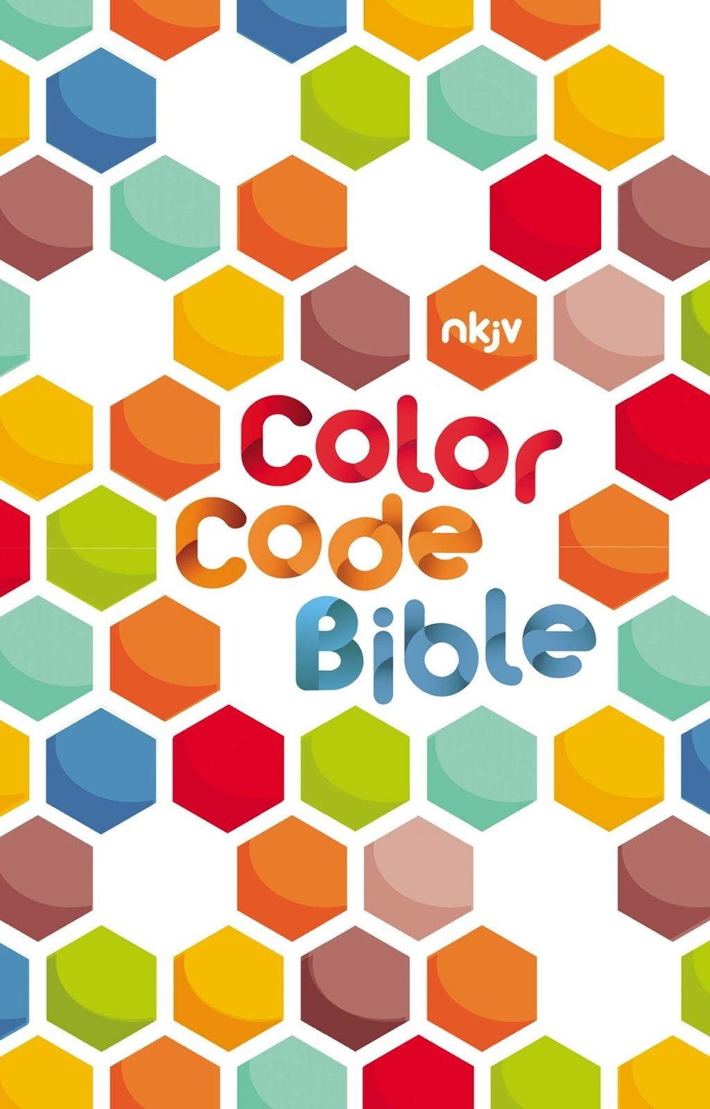 Book Review :: NKJV Color Code Bible | Books Worth Reading / Book ...