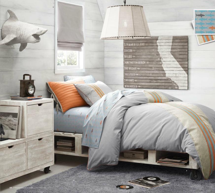 23 Modern And Beautiful Teen Boys Room