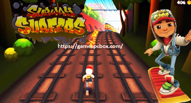 Subway Surfers Pc Download Free Game Full Version For APK